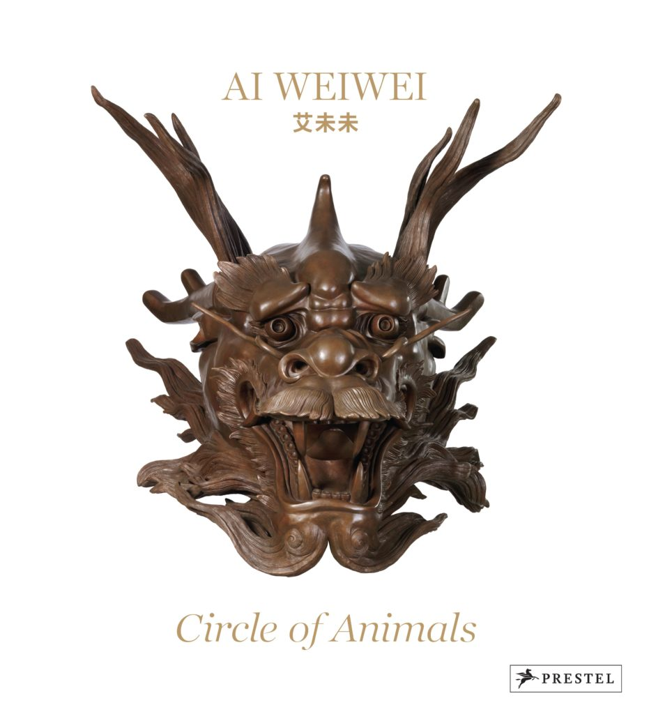 Ai Weiwei: Circle of Animals