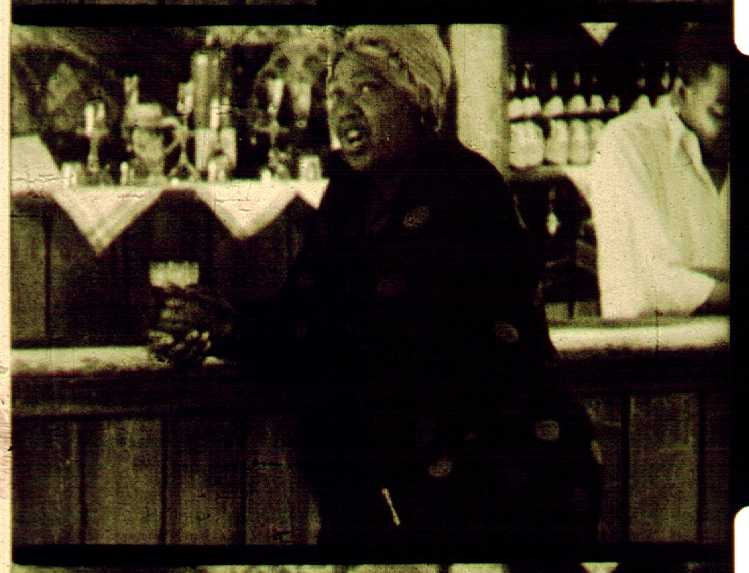 Bessie Smith in Murphy's St. Louis Blues (1929)